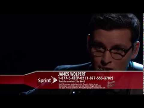 james wolpert   a case of you