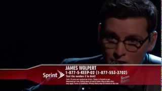 james wolpert   a case of you