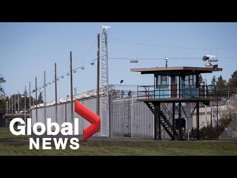 Coronavirus outbreak: Is Canada's prison population at increased risk of COVID-19?