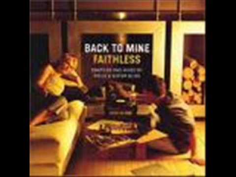Solo Flying Mystery Man- Pauline Taylor, Faithless