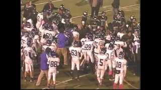 Raw Video: High School Football Fight Between Ann Arbor Huron and Ann Arbor Pioneer High Schools