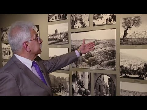 First Palestinian Art Museum in US