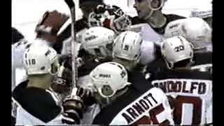 Second Heaven - 2000 New Jersey Devils Stanley Cup Championship Video