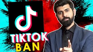 Why TikTok Should be Banned in India