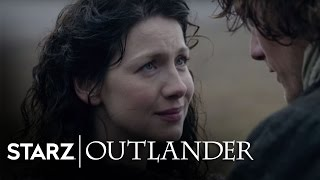 Outlander | Ep. 108 Clip: Removing The Price On My Head | STARZ