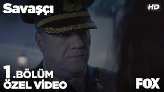 Albay Kopuz, Didem'e Burak'ın şehadet haberini iletiyor... Savaşçı 1. Bölüm
