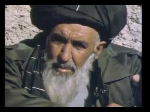Mujahidines 1980 Afghanistan