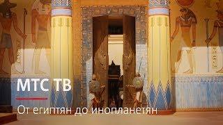 МТС ТВ | Домашнее Интерактивное МТС ТВ