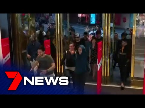 Shoppers Flock To Boxing Day Sales Across Sydney | 7NEWS