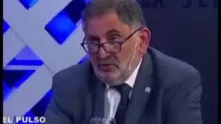 """Video: Chuli Jorge sobre Vilca y el abogado Huespe: """"creo que a estos dos ciudadanos les va a costar salir a la calle"""""""