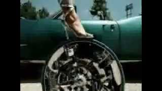 Three 6 Mafia - Ridin Spinners