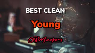 Download Lagu Young (Best Clean Edit) - The Chainsmokers mp3