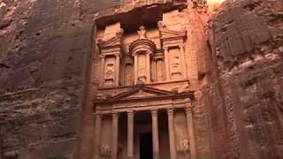 Trek en Jordanie avec Terres d'Aventure