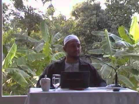 2555 01 01 ความสำคัญของปฏิทินอิสลาม มัสยิดอุษมาน ลาดพร้าว80 ตอน 3