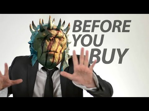 Shadow of War - Before You Buy