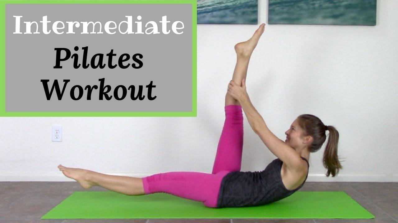Best Advanced Pilates Workout Eoua Blog