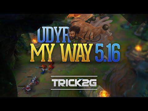 5.16 Godyr Jungle My Way | Lego
