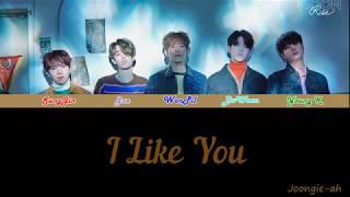 Video [PT-BR] DAY6 - I Like You LEGENDADO download MP3, 3GP, MP4, WEBM, AVI, FLV Januari 2018