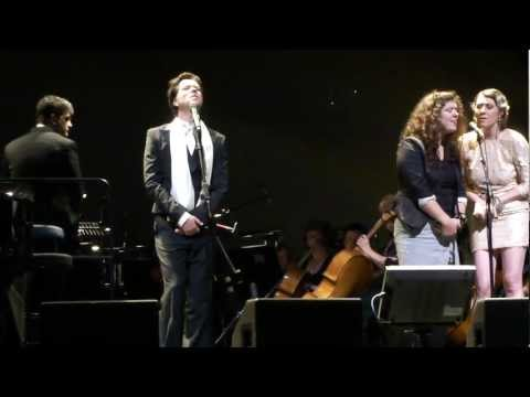 RUFUS WAINWRIGHT, Family & Friends -
