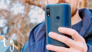 La batería ES UN ESCANDALO! ASUS Zenfone Max Pro review