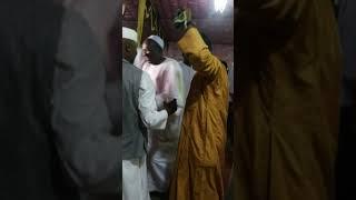 ميادة قمرالدين حنة عبدالعظيم الأحمدي حفل اليوم ال3