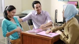 Video Informasi untuk Masyarakat  Terima Kasih Ibu