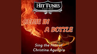 Keep On Singing My Song (Originally Performed By Christina Aguilera) (Karaoke Version)