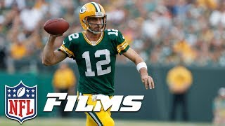 Aaron Rodgers' Perfect Passes Carries Packers Past Bengals (Week 3) | NFL Turning Point