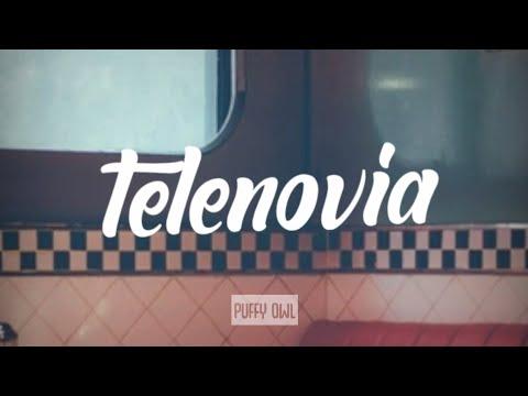Reality Club - Telenovia (Lirik/Lyrics)