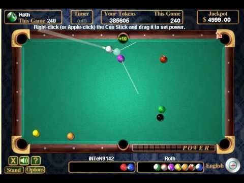 Pogocom High Stakes Pool 8 Ball Pogo Games on Twitter