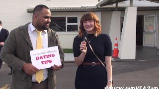 Mormon Dating Tips: Just Ask (Auckland YSA 2nd Ward)