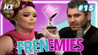 We Made The Only Honest Award Show - Introducing The Steamies - Frenemies #15