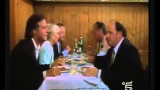 """""""simpatici E Antipatici"""" Di C. De Sica - Cena Da Cencio La Parolaccia  Trastevere"""
