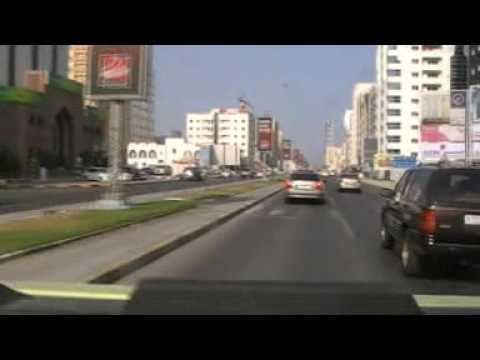G&MGlobal Fujairah street