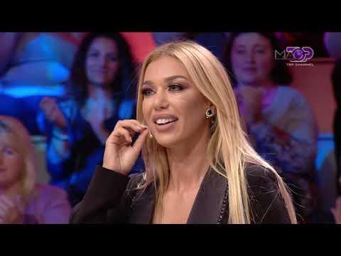 Top Show Magazine, 6 Tetor 2017, Pjesa 1 - Top Channel Albania - Talk Show
