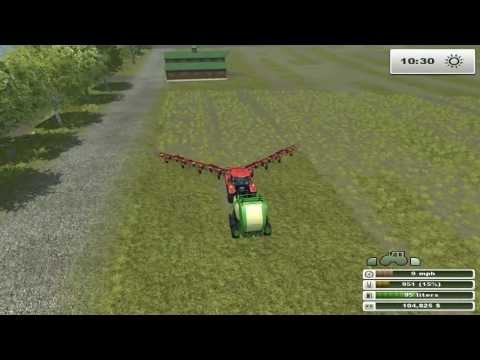 Farming simulator Saturday Bailing with Ursus