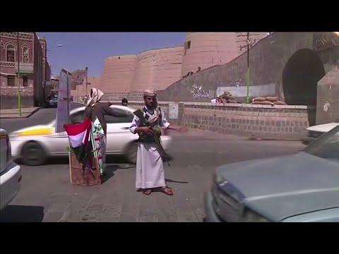 مسؤولون يمنيون يرجّحون امتداد احتجاجات العراق وإيران ولبنان إلى اليمن
