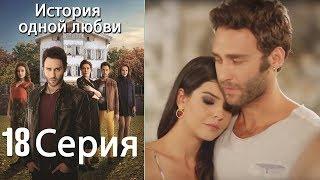 История одной любви - 18 серия