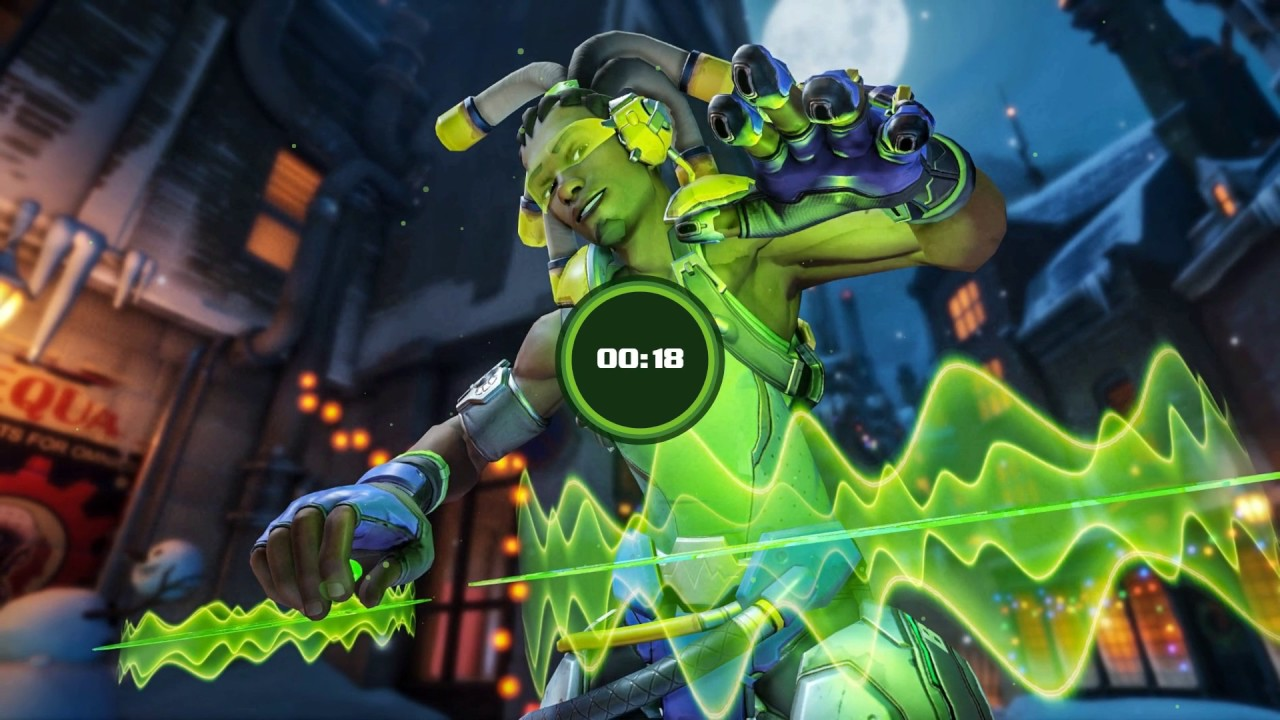 Lucio Meets Wallpaper Engine Youtube