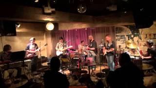 In memory of Elizabeth reed (2-2) Alman Brothers Band 高円寺JIROKIC...