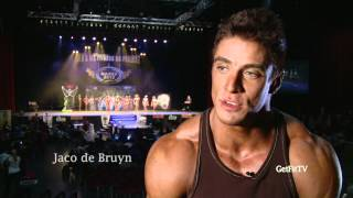 Episode 3: 2012 GetFitTV Mr and Ms Fitness SA