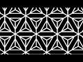 Design patterns | Geometric patterns | Polygon | Corel DRAW tutorials | 051