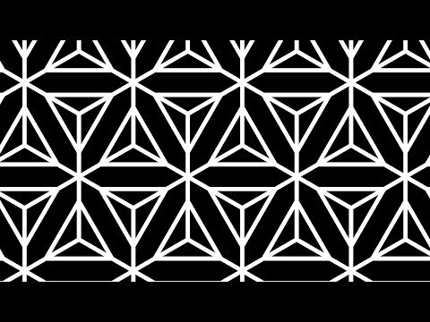 design-patterns- -geometric-patterns- -polygon- -corel-draw-tutorials- -051