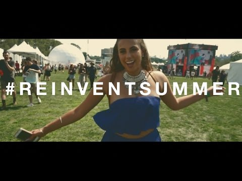 THE BEST WAY TO #REINVENTSUMMER  & PANORAMA MUSIC FESTIVAL || Natalie-Tasha Thompson