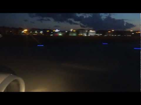 Turkish A321-231 TC-JRK Takeoff Istanbul to Amman