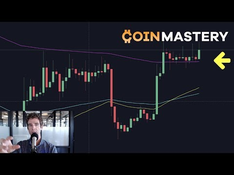 Bitcoin Moves Up! Next Stop 8k? Bittrex Adds Fiat, ICO Trends, How To Get Rich – Ep206