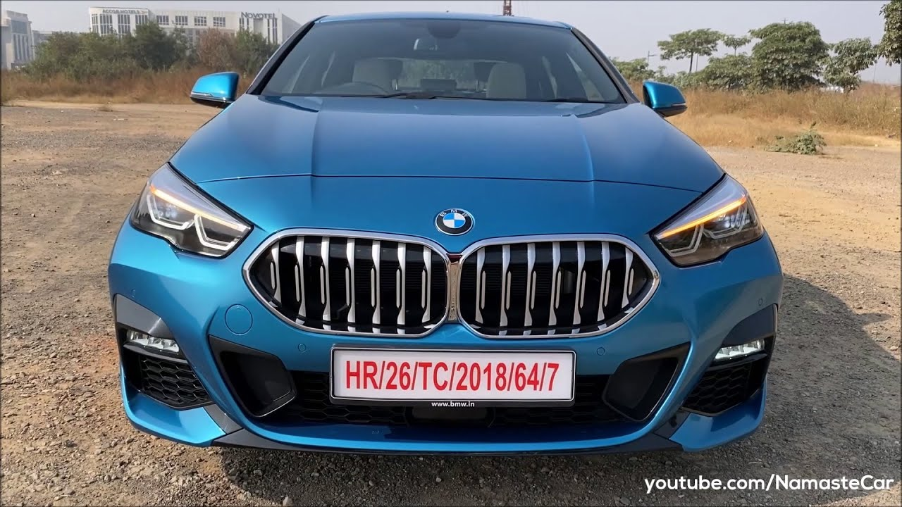 BMW 2 Series Gran Coupé 220d M Sport- ₹41 lakh | Real-life review