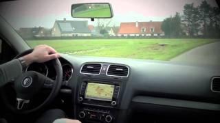 VW Golf 6 Bluemotion