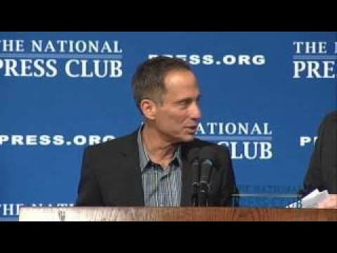 NPC Luncheon with Harvey Levin - The Best Documentary Ever