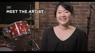 Meet the Artist - Episode 1 - Ann SunHying Kim